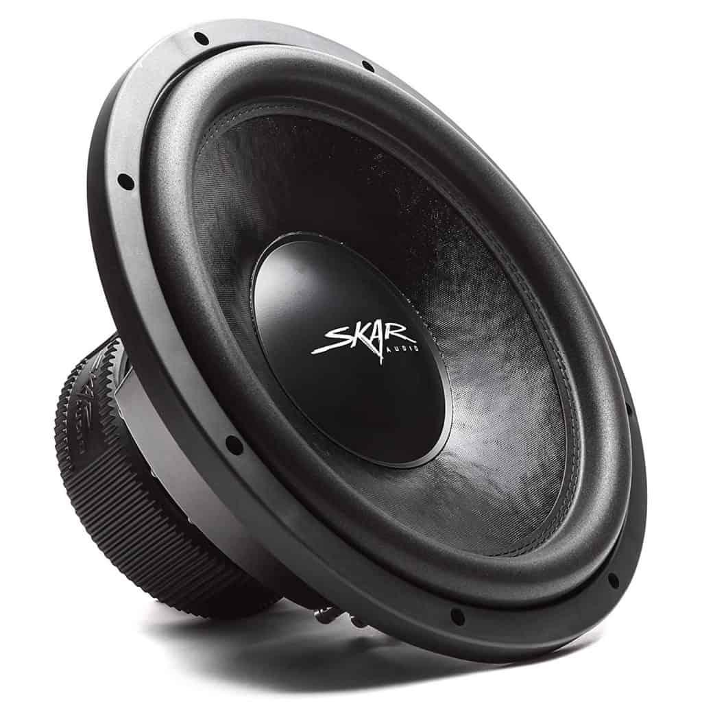 Skar Audio VVX-15V3 D2
